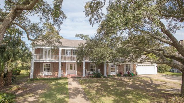 10 Mockingbird Ln, Gulfport, MS 39507 (MLS #340221) :: The Sherman Group