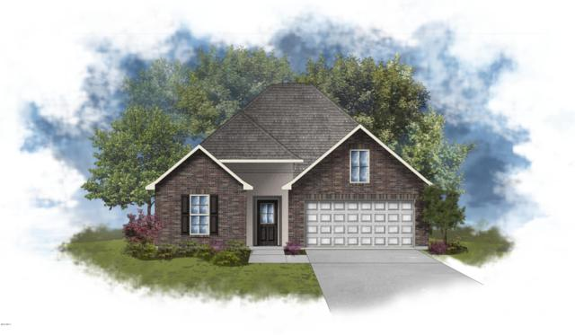 1629 Jubilee Ln, Biloxi, MS 39532 (MLS #340229) :: Amanda & Associates at Coastal Realty Group