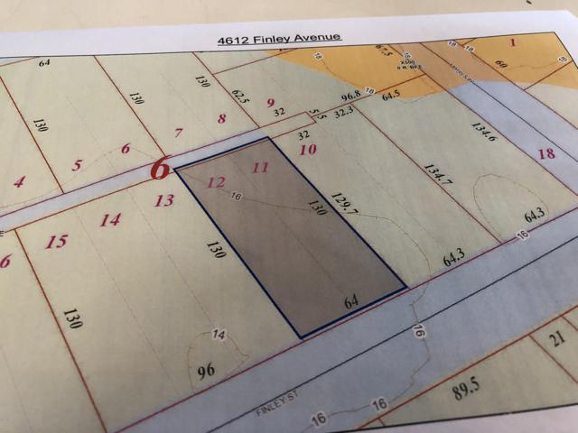 4612 Finley St, Gulfport, MS 39501 (MLS #340230) :: Amanda & Associates at Coastal Realty Group