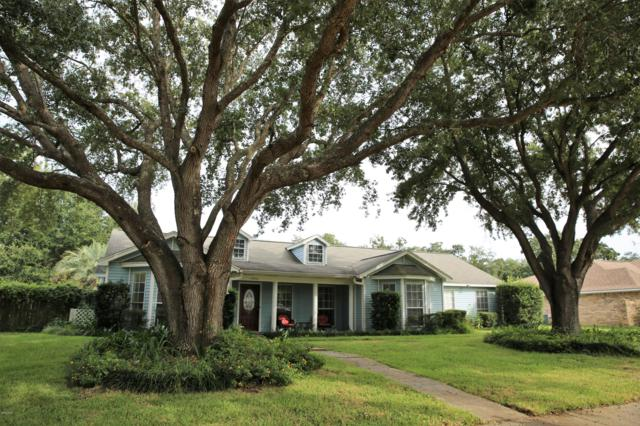 1402 Roswell St, Pascagoula, MS 39581 (MLS #340246) :: Amanda & Associates at Coastal Realty Group
