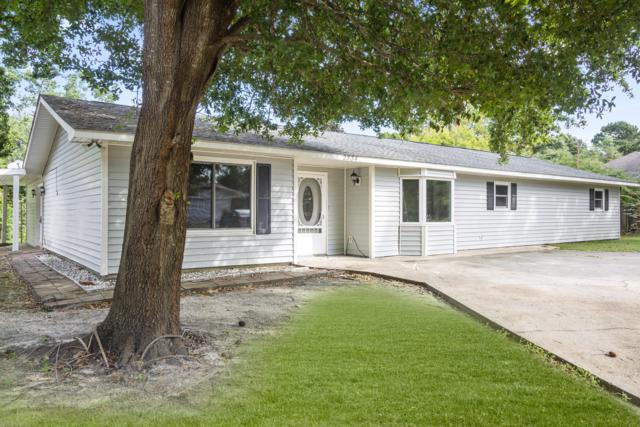 2534 Parkway Rd, Biloxi, MS 39531 (MLS #340252) :: Amanda & Associates at Coastal Realty Group
