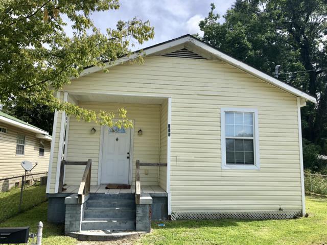 174 Rosetti St, Biloxi, MS 39530 (MLS #340279) :: Amanda & Associates at Coastal Realty Group