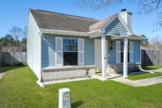 10593 Sharp Blvd, Gulfport, MS 39503 (MLS #340303) :: Sherman/Phillips