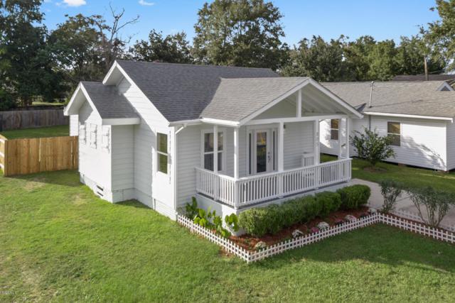 805 43rd Ave, Gulfport, MS 39501 (MLS #340334) :: Amanda & Associates at Coastal Realty Group