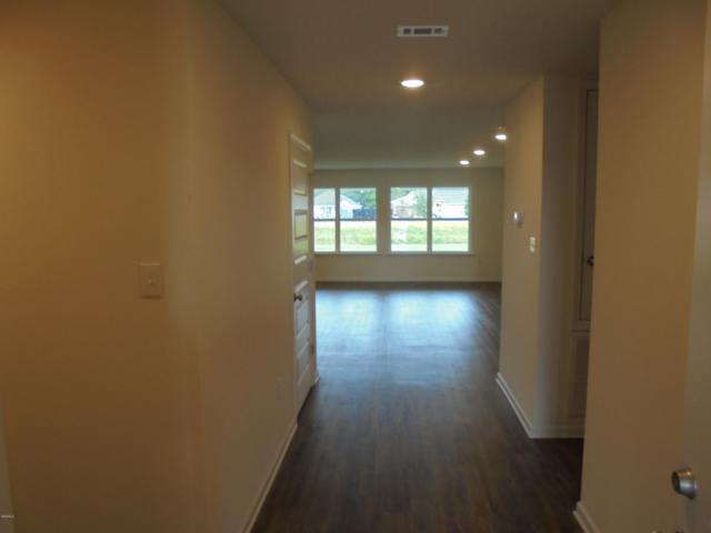 8 Periwinkle Ln, Long Beach, MS 39560 (MLS #340349) :: Amanda & Associates at Coastal Realty Group
