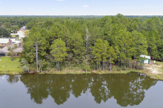 Lot 69 Lake Village Dr, Gulfport, MS 39503 (MLS #340351) :: Amanda & Associates at Coastal Realty Group