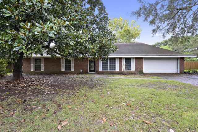 2530 Parkway Rd, Biloxi, MS 39531 (MLS #340374) :: Amanda & Associates at Coastal Realty Group
