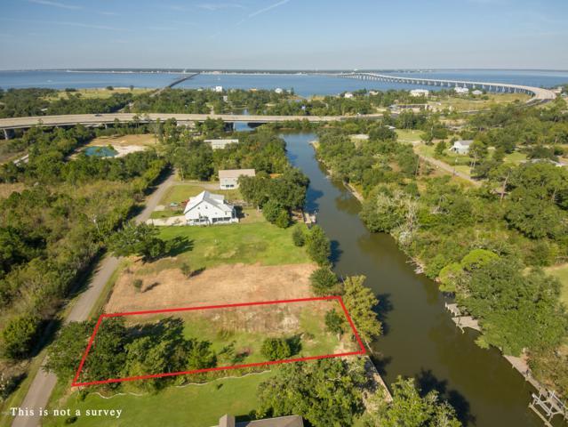 0000 5th St, Pass Christian, MS 39571 (MLS #340392) :: Amanda & Associates at Coastal Realty Group