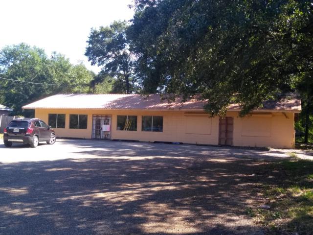 4707 Old Pass Rd, Gulfport, MS 39501 (MLS #340403) :: Amanda & Associates at Coastal Realty Group