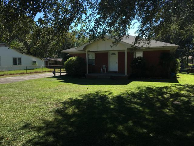 3418 Rollins Ave, Moss Point, MS 39563 (MLS #340415) :: Amanda & Associates at Coastal Realty Group