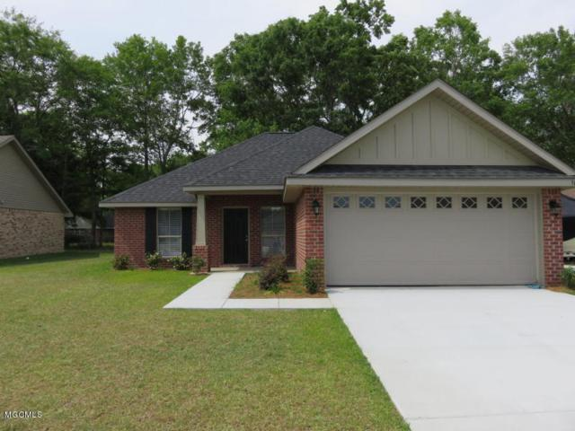 10464 Roundhill Dr, Gulfport, MS 39503 (MLS #340426) :: Amanda & Associates at Coastal Realty Group