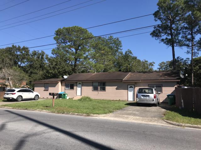 3010 Martin St, Pascagoula, MS 39581 (MLS #340432) :: Sherman/Phillips