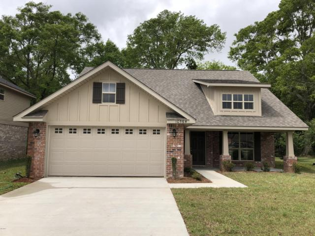 16517 Roundhill Dr, Gulfport, MS 39503 (MLS #340451) :: Amanda & Associates at Coastal Realty Group
