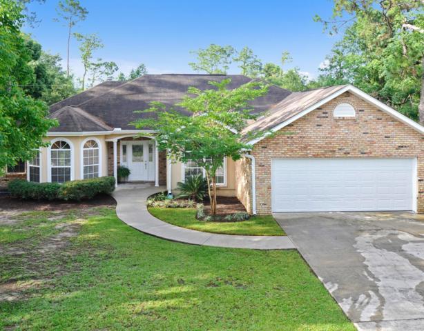 104 Fernwood Dr, Pass Christian, MS 39571 (MLS #340457) :: Amanda & Associates at Coastal Realty Group