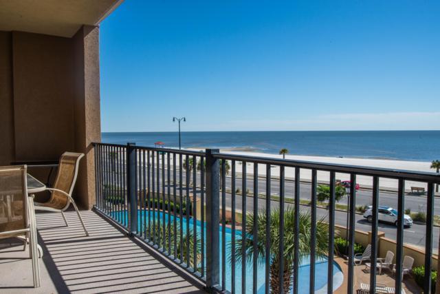 1200 Beach Dr #307, Gulfport, MS 39507 (MLS #340467) :: Sherman/Phillips