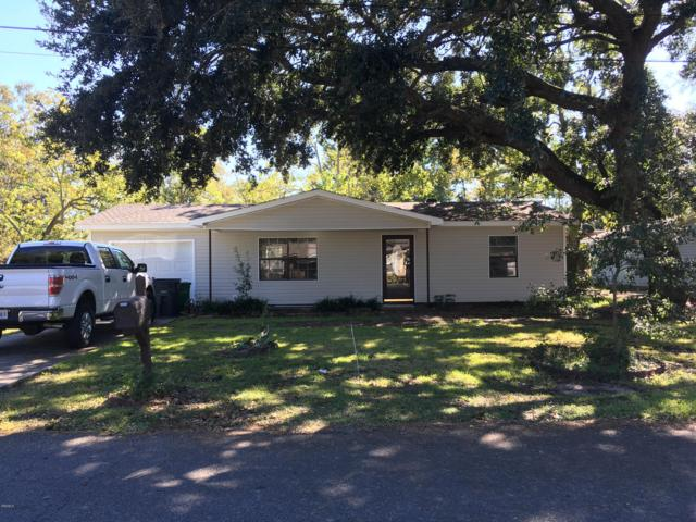 3304 Detroit Ave, Pascagoula, MS 39581 (MLS #340482) :: Sherman/Phillips