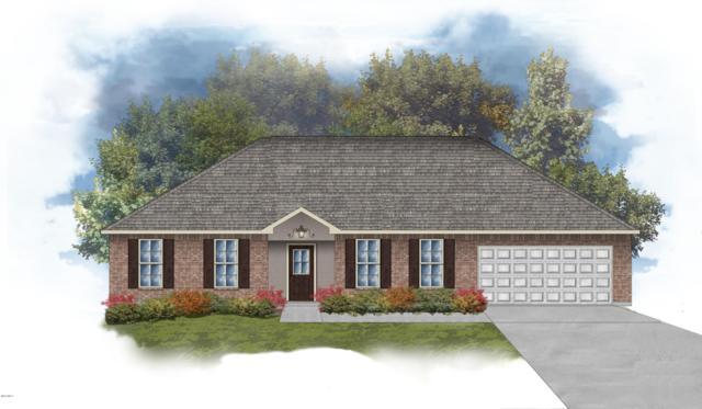 15027 Baylor Ave, Gulfport, MS 39503 (MLS #340490) :: Amanda & Associates at Coastal Realty Group