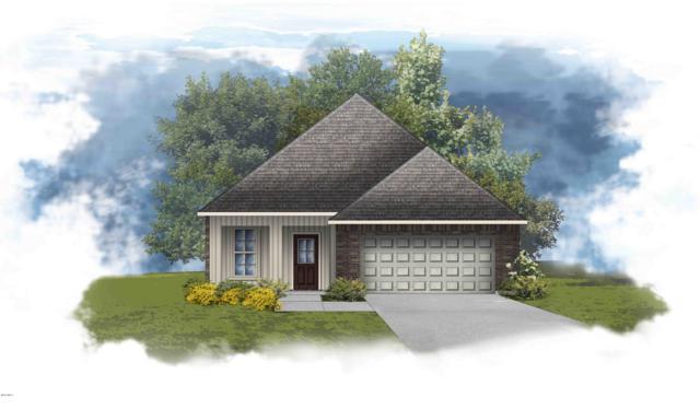 16853 Desmare St, Gulfport, MS 39503 (MLS #340493) :: Coastal Realty Group