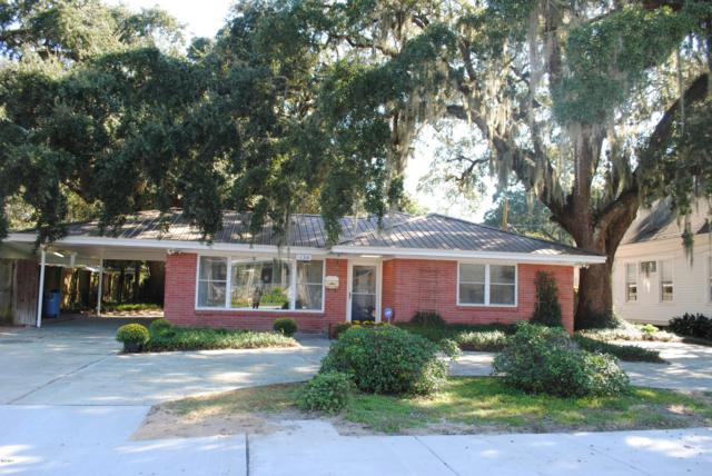 134 Seal Ave, Biloxi, MS 39530 (MLS #340504) :: Sherman/Phillips