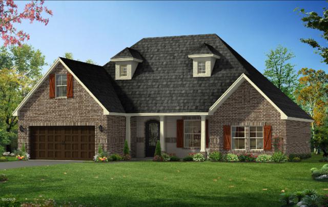 10429 E Landon Green Cir, Gulfport, MS 39503 (MLS #340512) :: Amanda & Associates at Coastal Realty Group