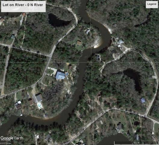 0 River Dr, Gulfport, MS 39503 (MLS #340520) :: Amanda & Associates at Coastal Realty Group