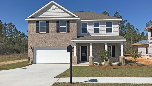 10514 Sweet Bay Dr, Gulfport, MS 39503 (MLS #340557) :: Amanda & Associates at Coastal Realty Group