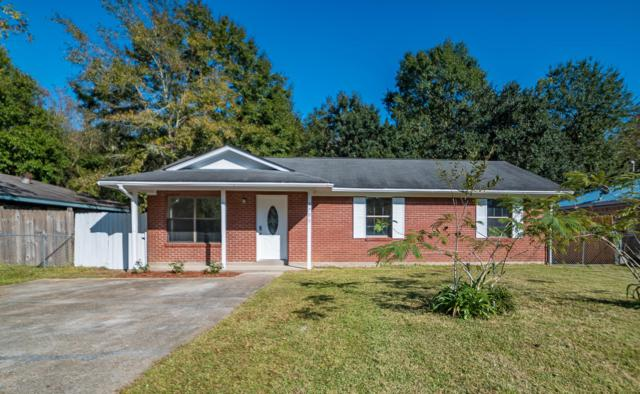3700 Reynosa Dr, Gulfport, MS 39501 (MLS #340593) :: Sherman/Phillips