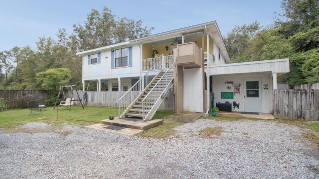 11119 Allen Rd, Gulfport, MS 39503 (MLS #340613) :: Sherman/Phillips