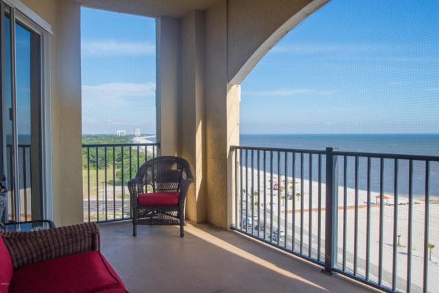 1200 Beach Dr #1004, Gulfport, MS 39507 (MLS #340620) :: Sherman/Phillips
