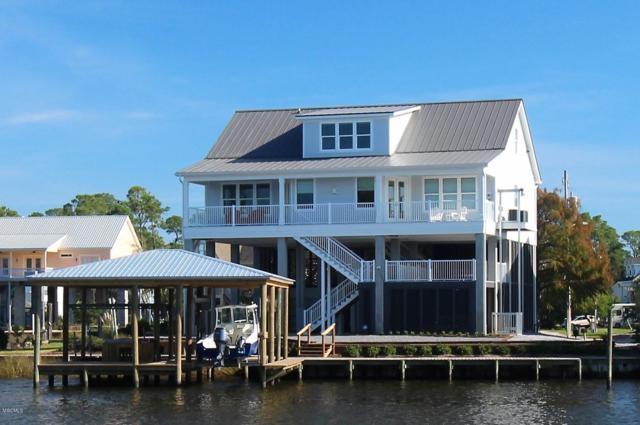 114 Locust Ln, Pass Christian, MS 39571 (MLS #340623) :: Amanda & Associates at Coastal Realty Group