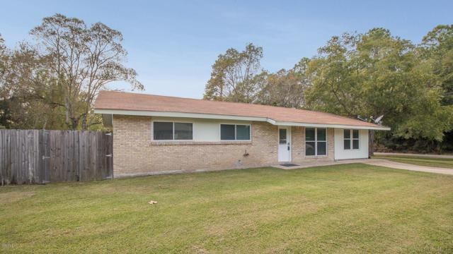 313 Charles Ave, Long Beach, MS 39560 (MLS #340638) :: Amanda & Associates at Coastal Realty Group