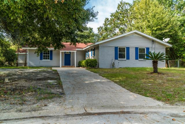 349 Park Cir, Biloxi, MS 39531 (MLS #340652) :: Amanda & Associates at Coastal Realty Group