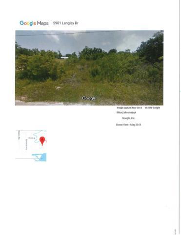 15809 Langley Dr, Biloxi, MS 39530 (MLS #340659) :: Coastal Realty Group