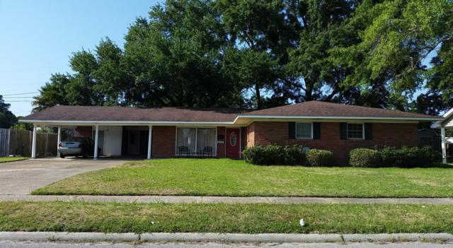 2107 Tucker Ave, Pascagoula, MS 39567 (MLS #340687) :: Amanda & Associates at Coastal Realty Group