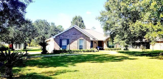 115 Summit Dr, Carriere, MS 39426 (MLS #340742) :: Sherman/Phillips