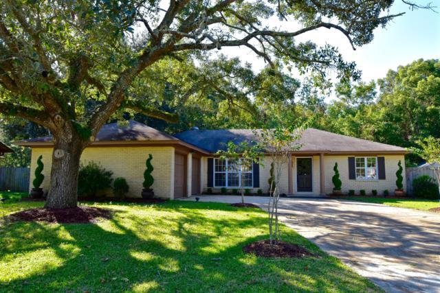 13136 Hanover Dr, Ocean Springs, MS 39564 (MLS #340764) :: Amanda & Associates at Coastal Realty Group