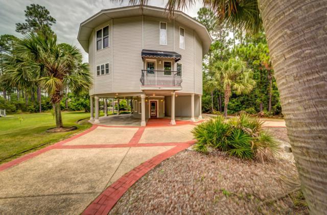 439 Royal Oak Dr, Pass Christian, MS 39571 (MLS #340786) :: Amanda & Associates at Coastal Realty Group