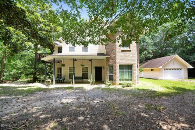 1312 Loraine St, Ocean Springs, MS 39564 (MLS #340796) :: Amanda & Associates at Coastal Realty Group