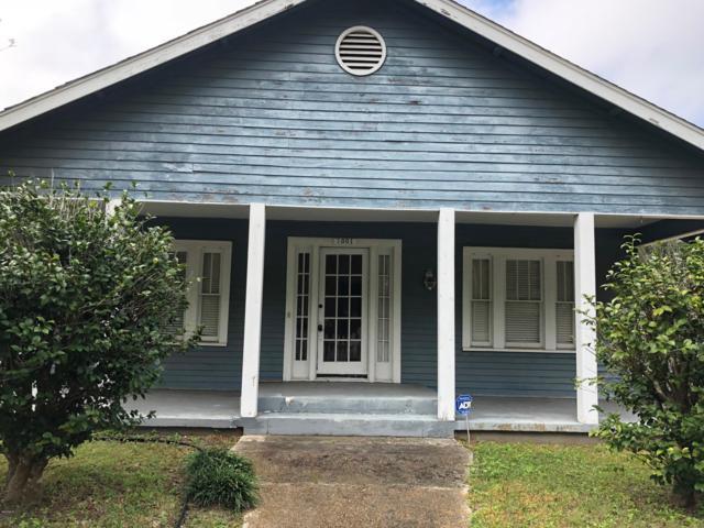 1001 38th Ave, Gulfport, MS 39501 (MLS #340799) :: Amanda & Associates at Coastal Realty Group