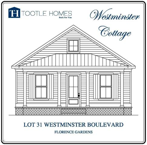 13381 Westminster Blvd, Gulfport, MS 39503 (MLS #340807) :: Amanda & Associates at Coastal Realty Group