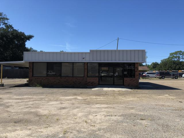 705 Pass Rd, Gulfport, MS 39501 (MLS #340819) :: Coastal Realty Group