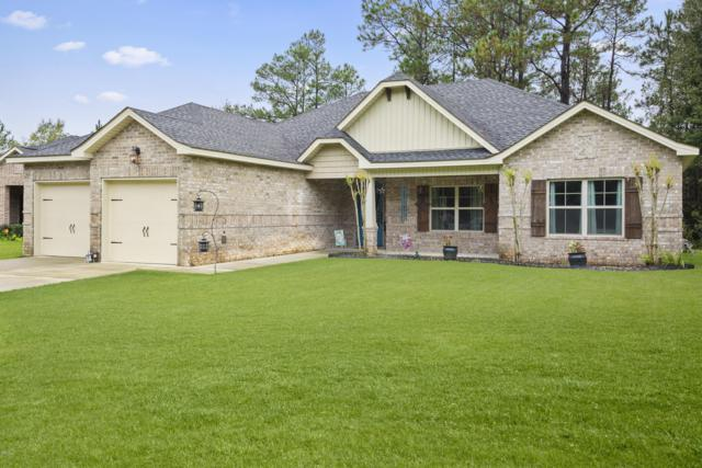 15011 Waterside Pl, Gulfport, MS 39503 (MLS #340888) :: Sherman/Phillips
