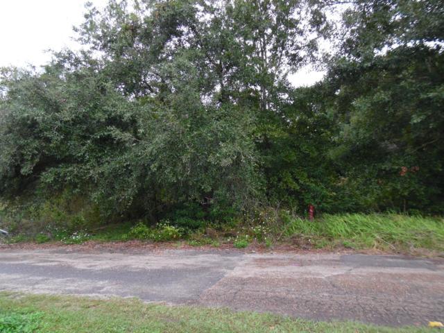 414 30th St, Gulfport, MS 39507 (MLS #340913) :: Amanda & Associates at Coastal Realty Group