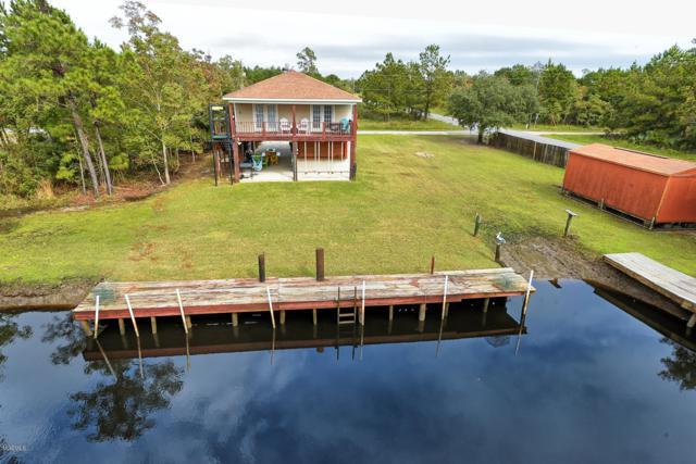 4045 20th Ave, Bay St. Louis, MS 39520 (MLS #340916) :: Amanda & Associates at Coastal Realty Group