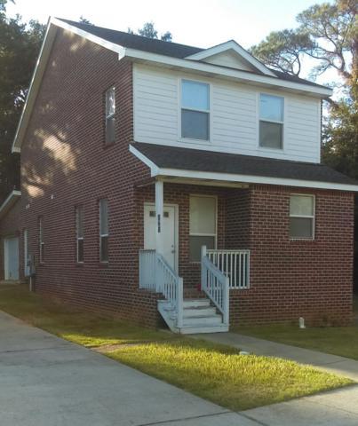 2981 Magnolia Ct, Gulfport, MS 39507 (MLS #340924) :: Amanda & Associates at Coastal Realty Group