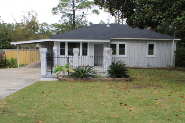 36 36th St, Gulfport, MS 39507 (MLS #340925) :: Amanda & Associates at Coastal Realty Group
