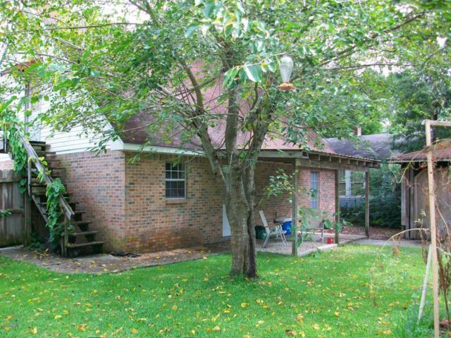 823 Camp Ave, Gulfport, MS 39501 (MLS #340929) :: Sherman/Phillips