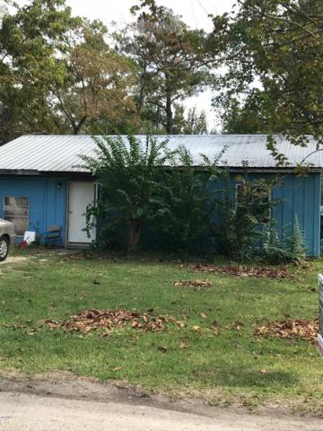 2014 43rd Ave, Gulfport, MS 39501 (MLS #340951) :: Sherman/Phillips
