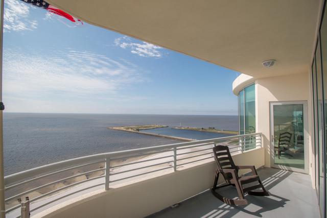 2060 Beach Blvd #1605, Biloxi, MS 39531 (MLS #341000) :: Amanda & Associates at Coastal Realty Group