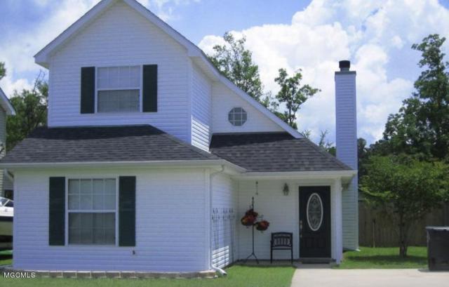 11124 Windsor Hill Dr, D'iberville, MS 39540 (MLS #341025) :: Sherman/Phillips